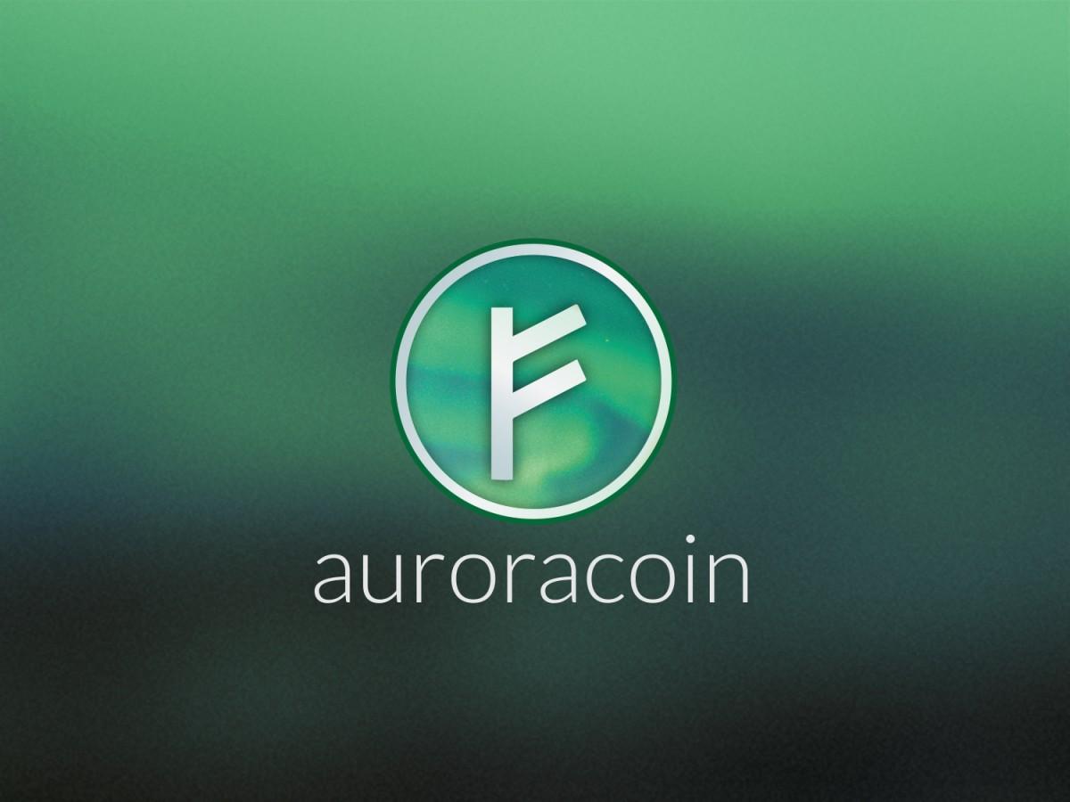 Mynd: Auroracoin.org