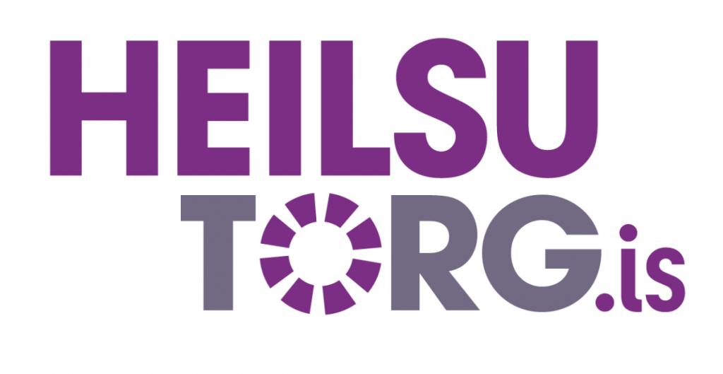 heilsutorg logo