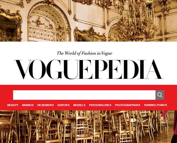 vougepedia