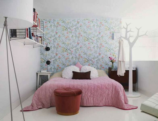 bedroom design ideas 40 Small Bedrooms Ideas To Make Your Home Look Bigger