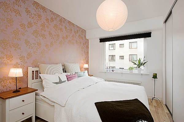 ideas for a small bedroom 40 Small Bedrooms Ideas To Make Your Home Look Bigger