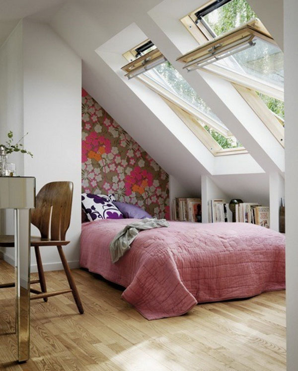small bedroom 40 Small Bedrooms Ideas To Make Your Home Look Bigger