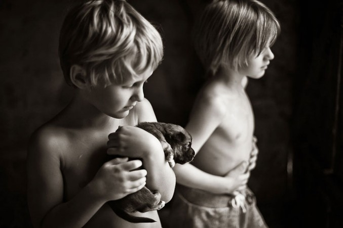 Mother-Children-Summers-In-Poland-16-677x451