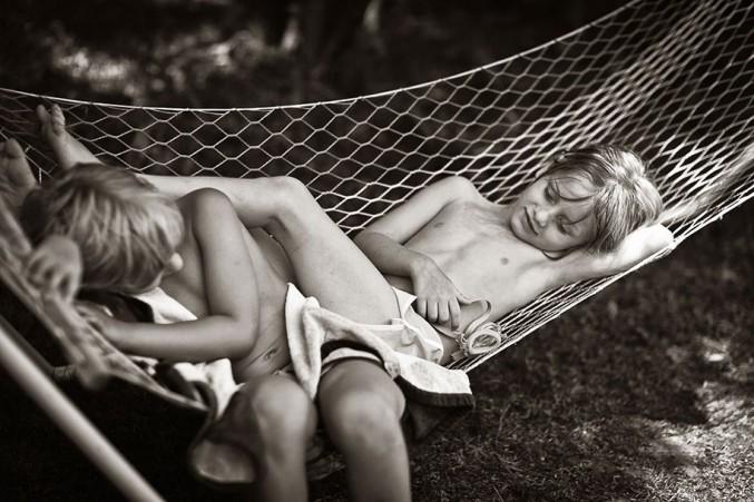 Mother-Children-Summers-In-Poland-7-677x451