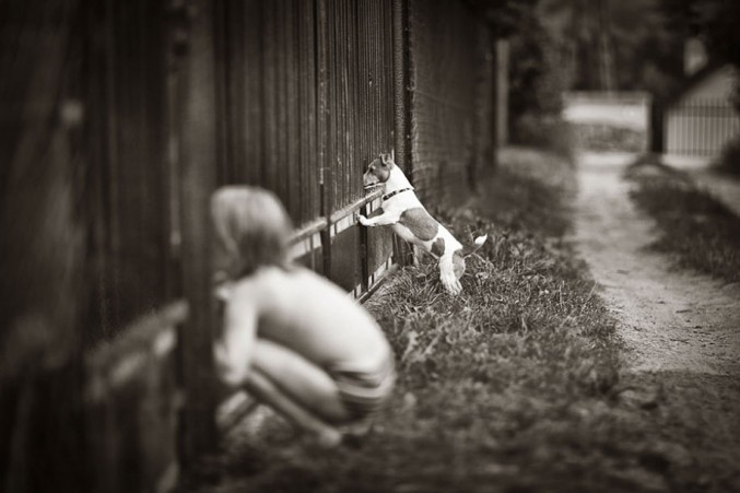 Mother-Children-Summers-In-Poland-8-677x451