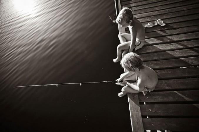 Mother-Children-Summers-In-Poland-9-677x451