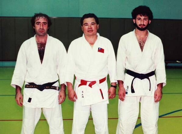 18-Osama-Bin-Laden-and-his-judo-mates