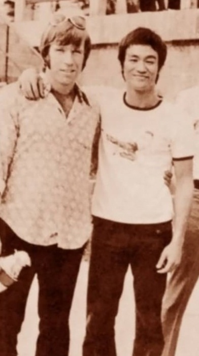28-Chuck-Norris-and-Bruce-Lee