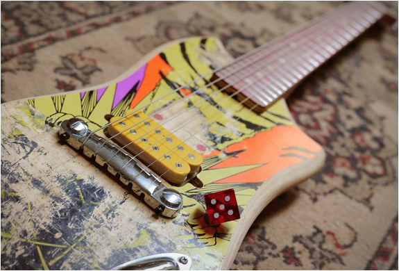 recycled-skateboard-guitars-2