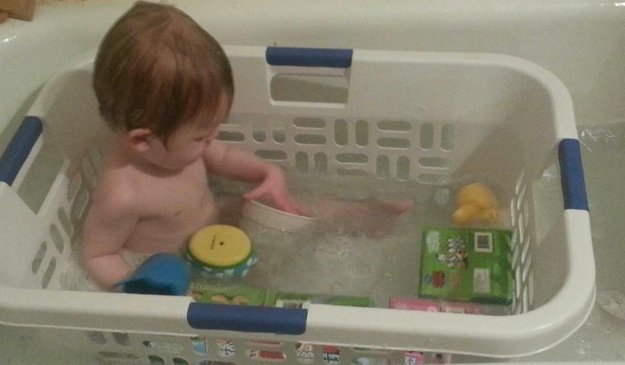 21 of The Most Insanely Genius Hacks That Every Parent Must Know