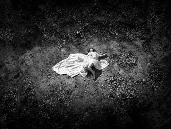Self-portraits-of-Grieving-Death-7