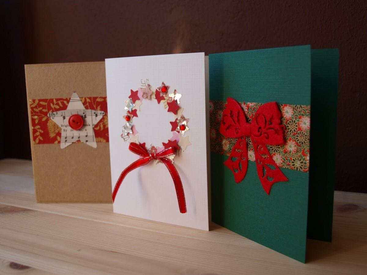 DIY-Christmas-Card-Ideas