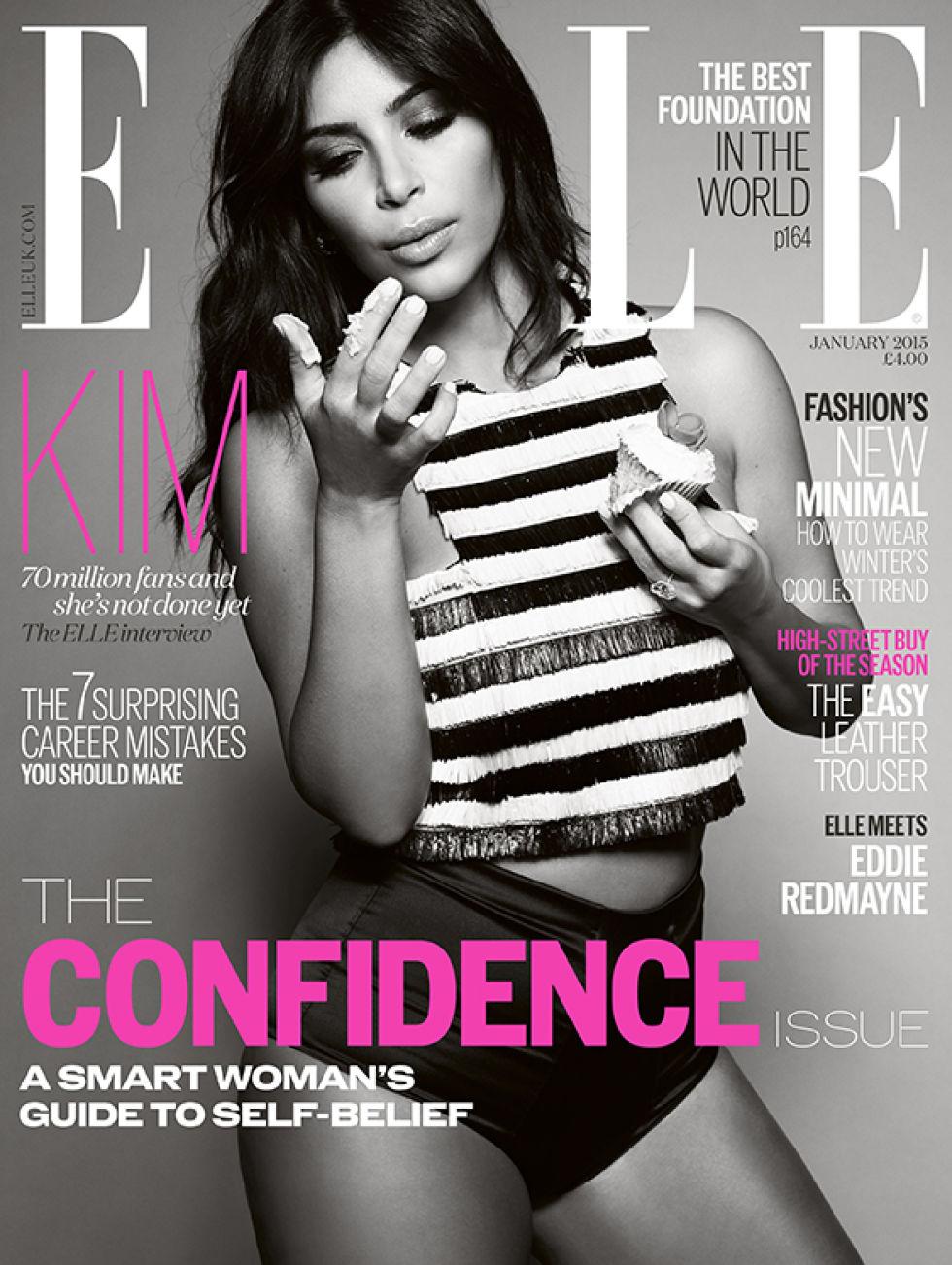 Kim-Kardashian-Elle-cupcake-1417013952
