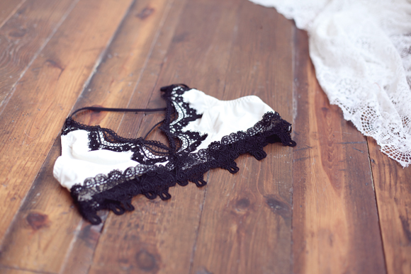Lacey-bra-wood-floor