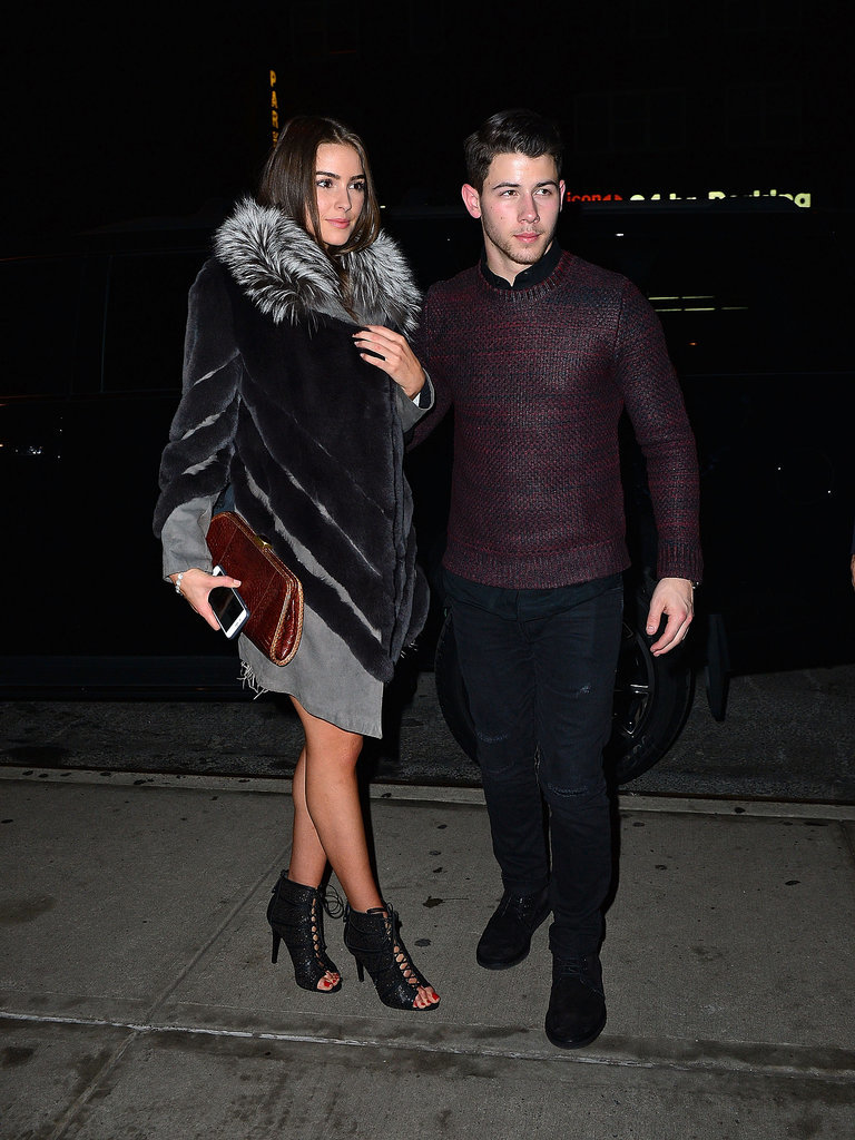 Nick-Jonas-his-girlfriend-Olivia-Culpo-left-party-together