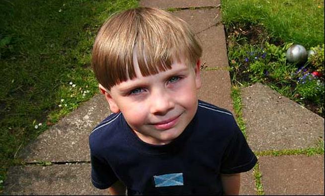 Kết quả hình ảnh cho cameron il bambino che visse due volte