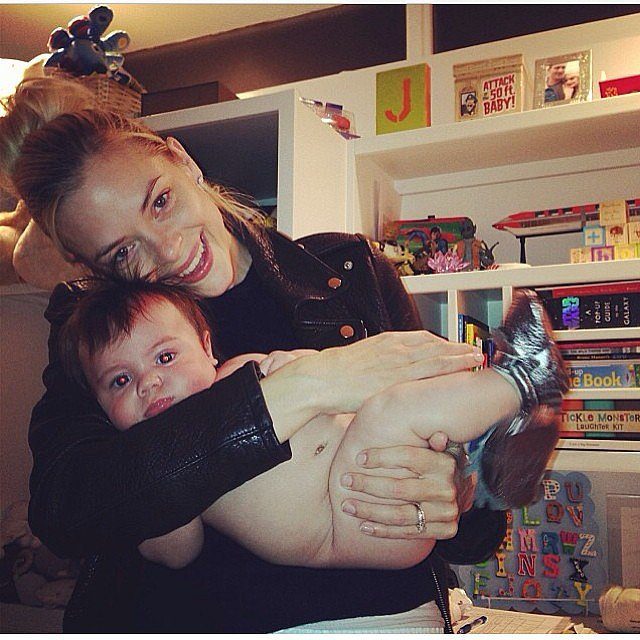 Jaime-King-shared-adorable-snap-her-son-James-before-his