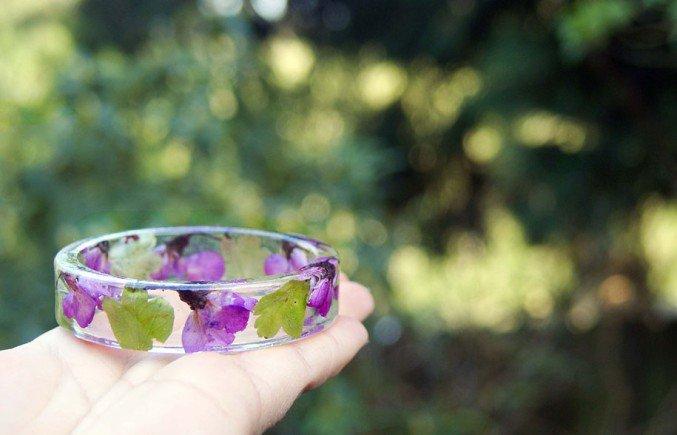 handmade-resin-flowers-bracelets-12
