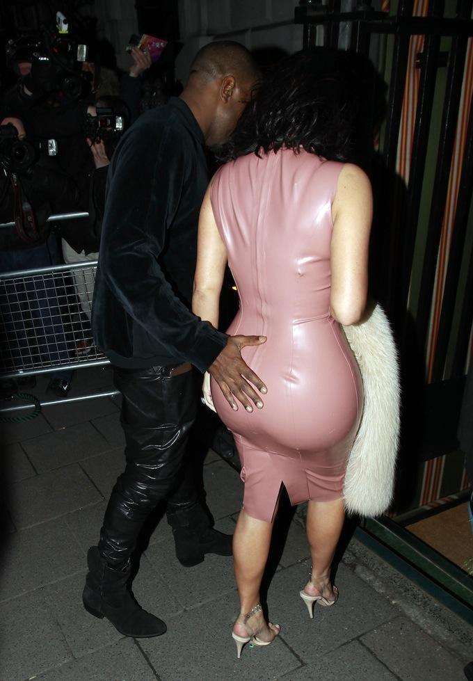 kim-kardashian-kanye-west-butt