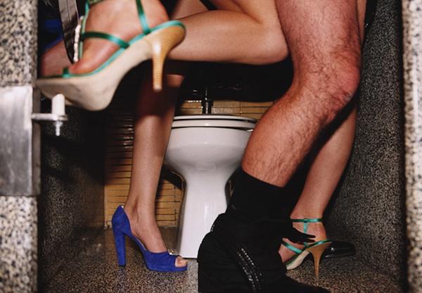 BathroomSex