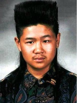 worst 80s haircuts