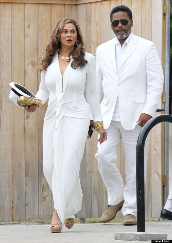Solange Knowles Marries Alan Ferguson In New Orleans