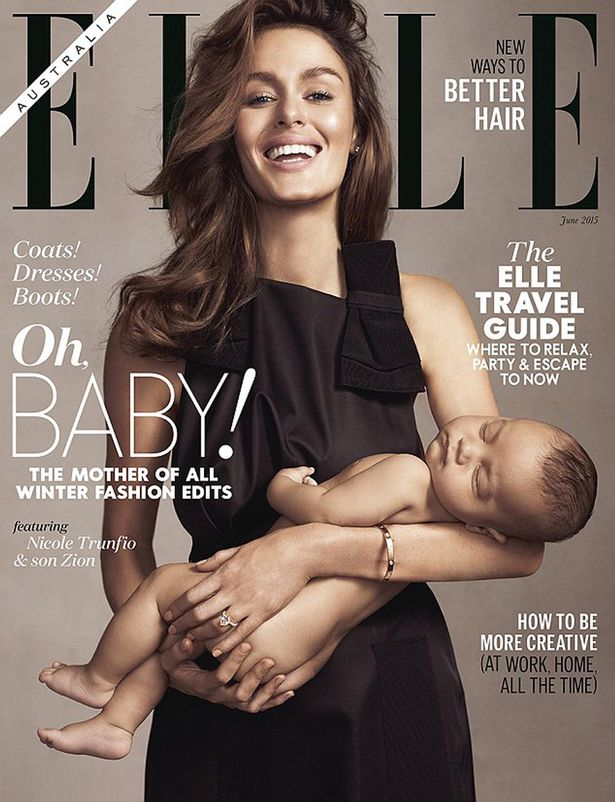 ONE-USE-ONLY-Nicole-Trunfio-on-cover-of-ELLE-Australia (1)