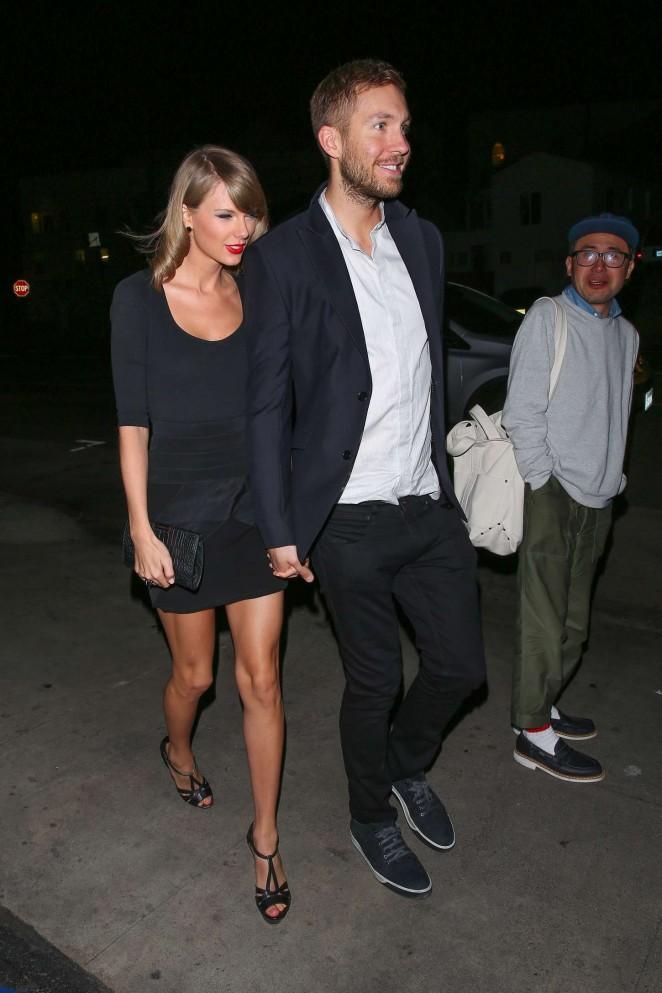 Taylor-Swift-and-Calvin-Harris-at-Gjelina-Restaurant--03-662x993
