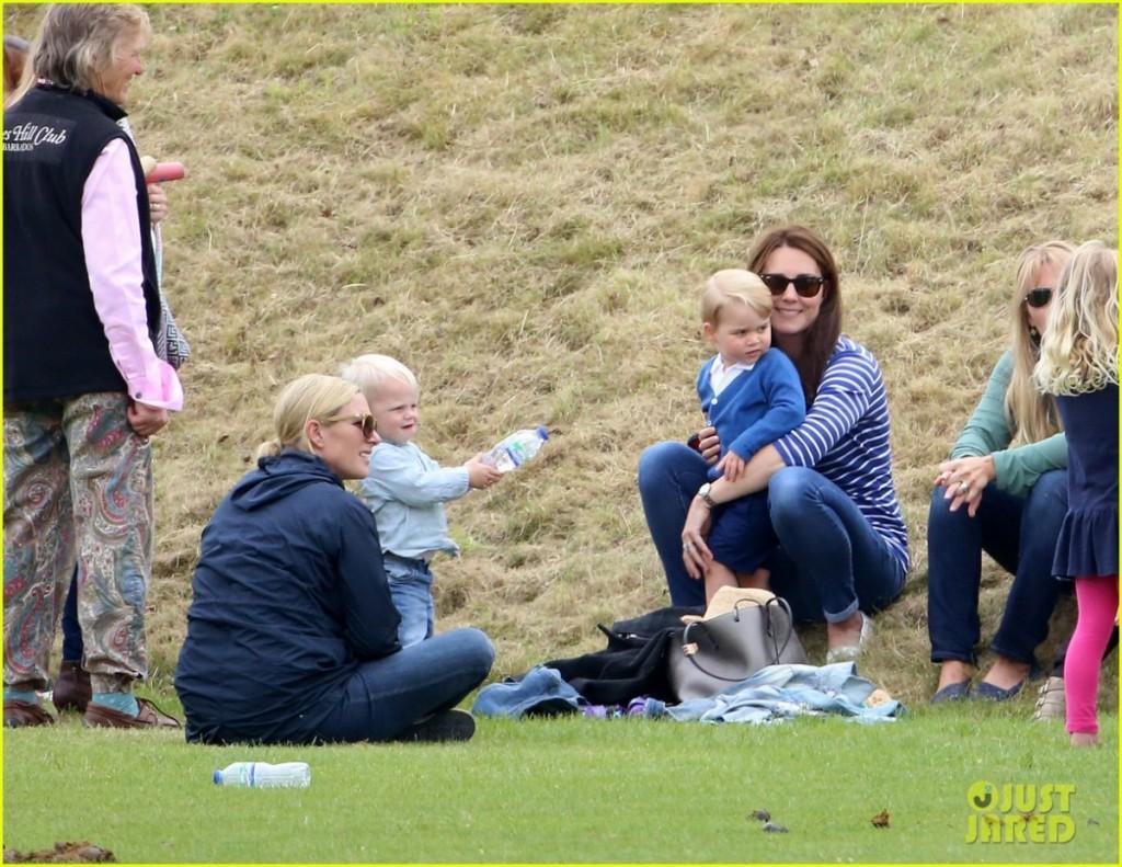 prince-george-kicks-the-polo-ball-with-mom-kate-middleton-04