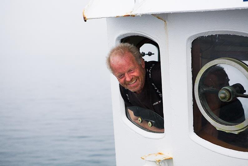 Mynd frá Facebook síðu Iceman https://www.facebook.com/pages/Captain-Sigurdur-The-Iceman-Petursson/278218055546484