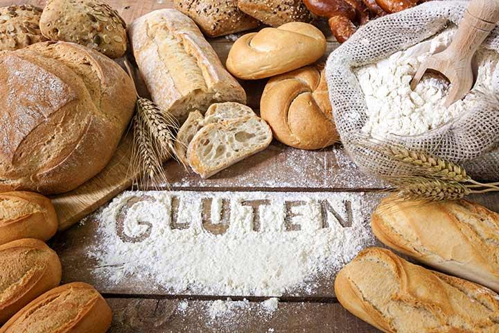 Gluten-Intolerance-During-Pregnancy