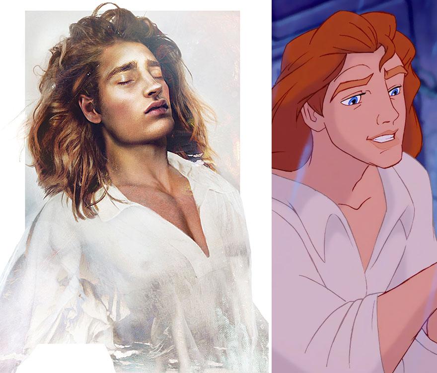 real-life-like-disney-princes-illustrations-hot-jirka-vaatainen-4