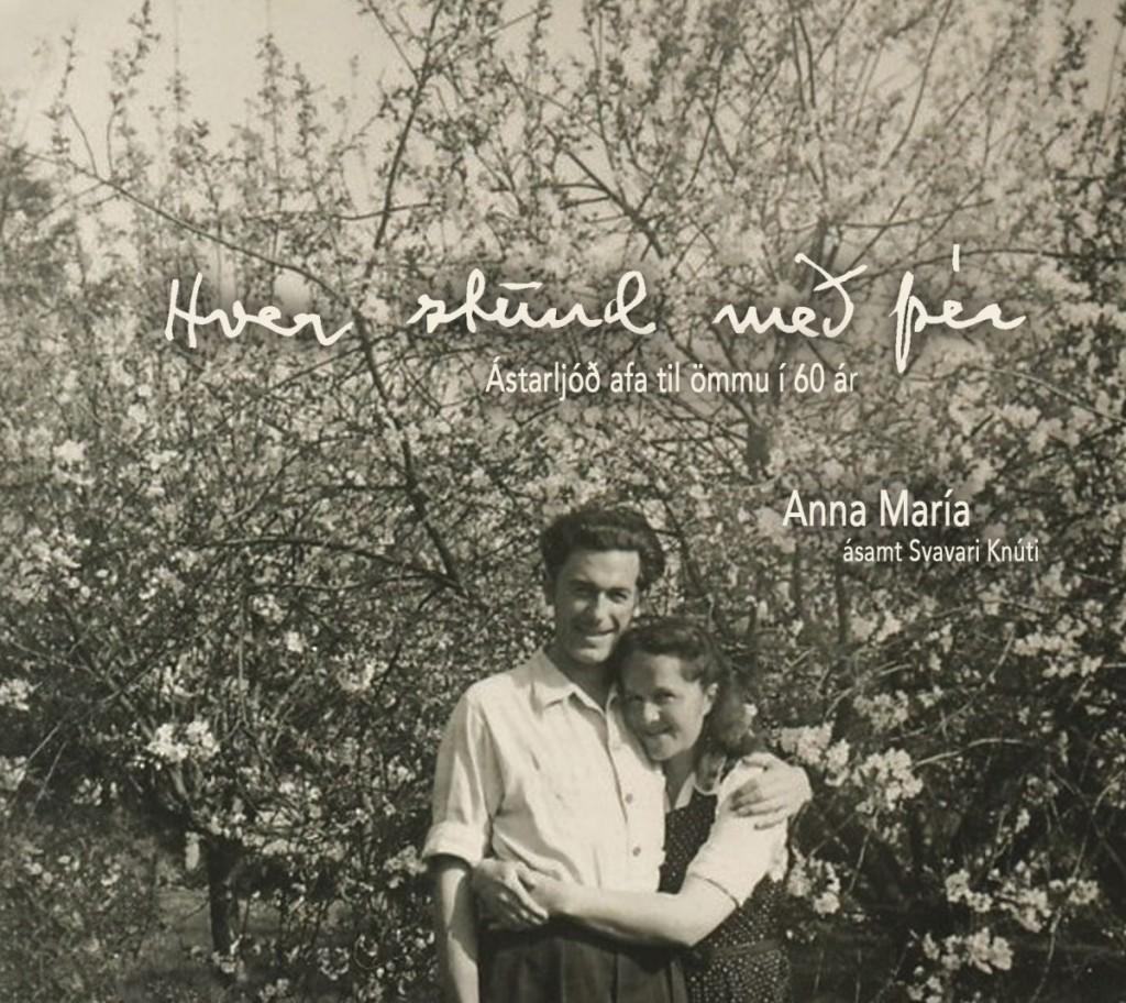 Framhlið-rétt - Anna María Björnsdóttir