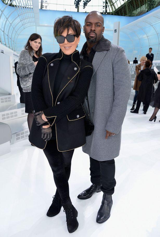 Chanel-fashion-show