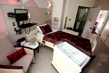 birthing-room