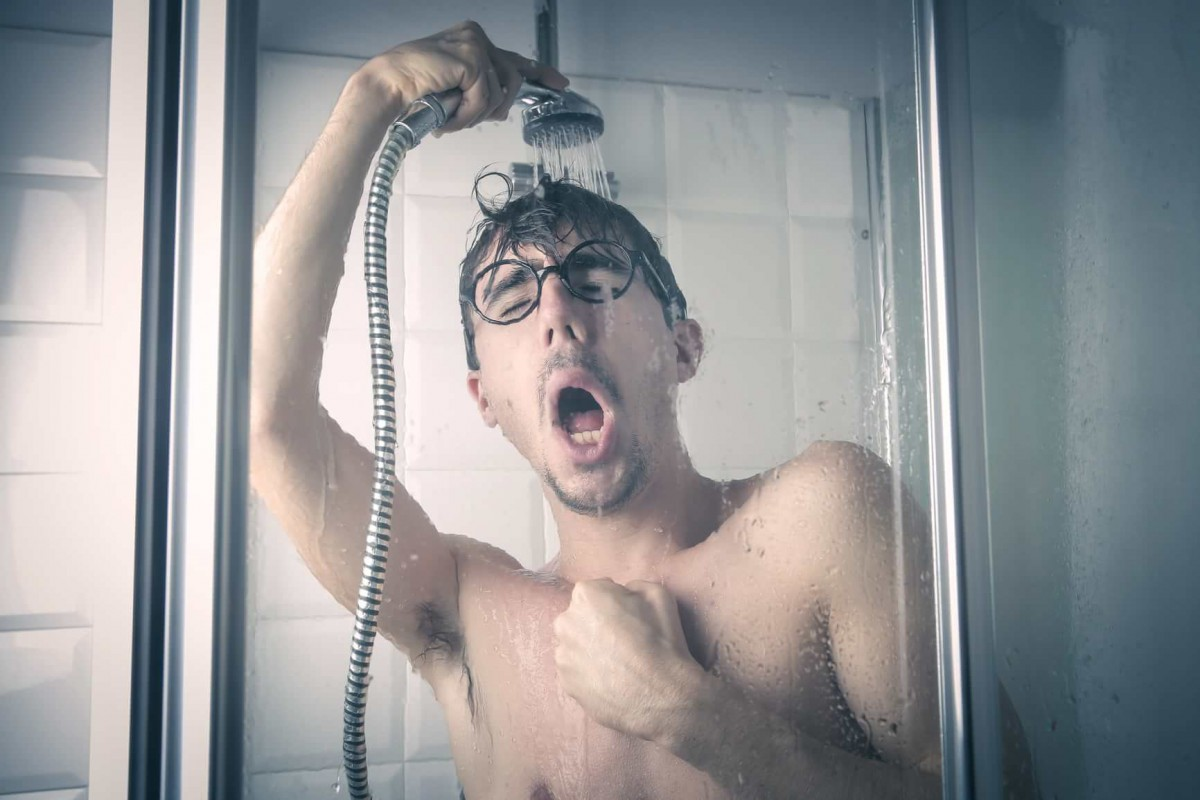 cold-shower