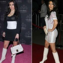 kim-kardashian-white-boots