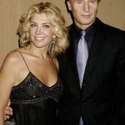 Actor-Liam-Neeson-and-his-wife-actress-Natasha-Richardson