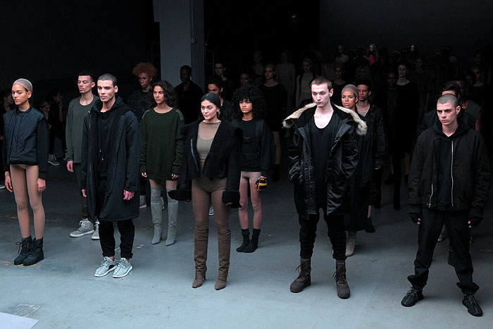 Kylie-Jenner-Kanye-Yeezy-fashion-show-1