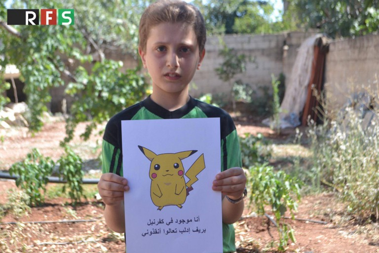 Syrian-Children-Hold-Pokemon-Pictures-so-People-Can-Find-Them-and-Save-Them-1-1-768x512