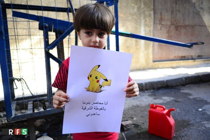 Syrian-Children-Hold-Pokemon-Pictures-so-People-Can-Find-Them-and-Save-Them-5