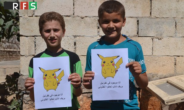 Syrian-Children-Hold-Pokemon-Pictures-so-People-Can-Find-Them-and-Save-Them-6