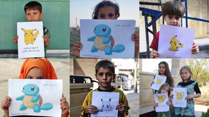 Syrian-Children-Hold-Pokemon-Pictures-so-People-Can-Find-Them-and-Save-Them-7