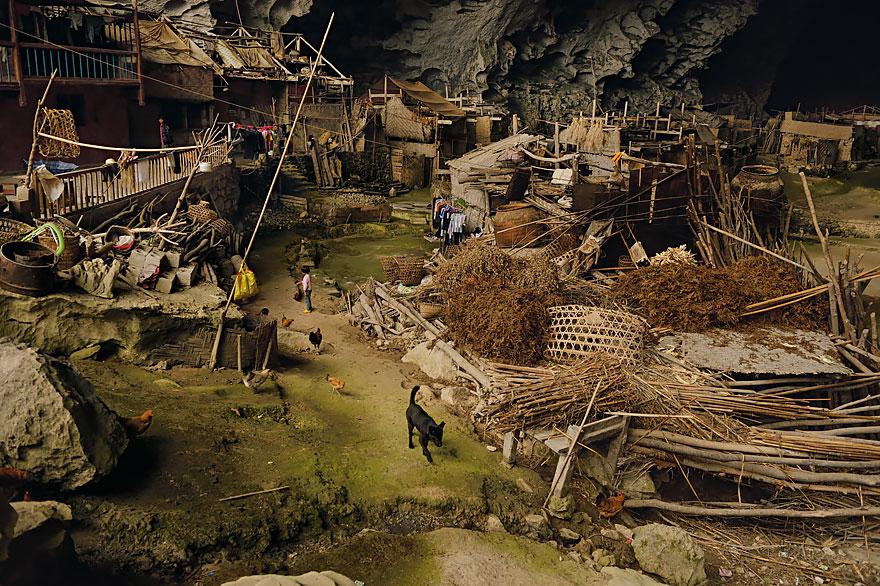 miao-room-cave-village-china-1