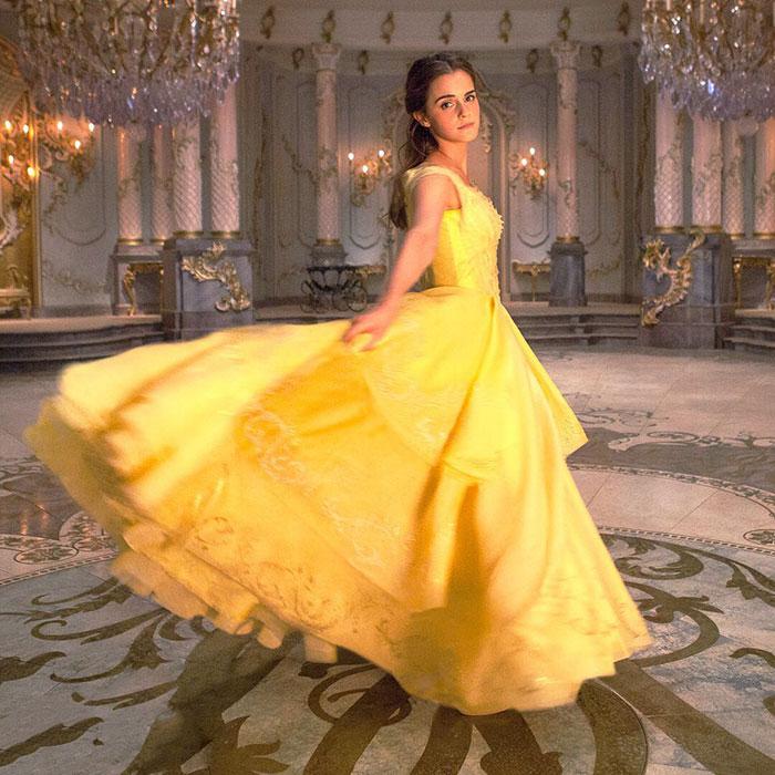 belle-gold-dress-emma-watson-beauty-and-the-beast-1
