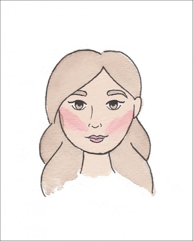 here-is-how-to-apply-blush-according-to-your-face-shape-2-768x960