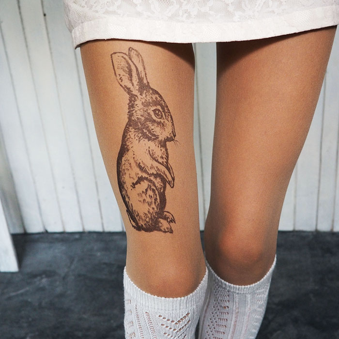 Rabbit Tights