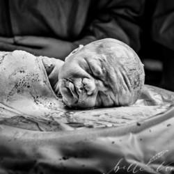 Heiðursverðlaun: 'Gentle Caesarean Birth'