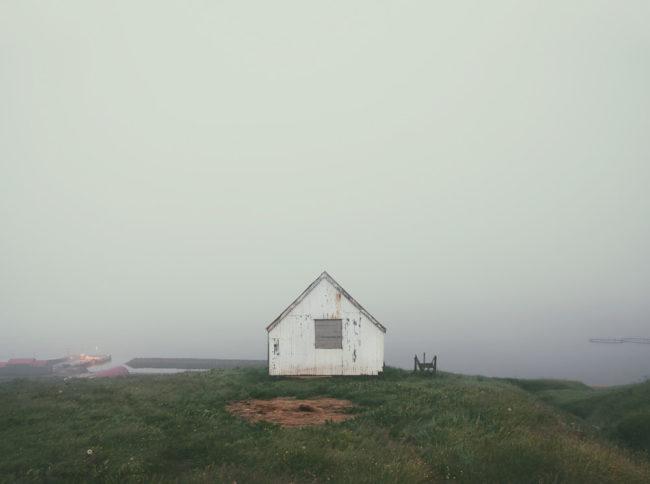 Where silence echoes | Mjóifjörður
