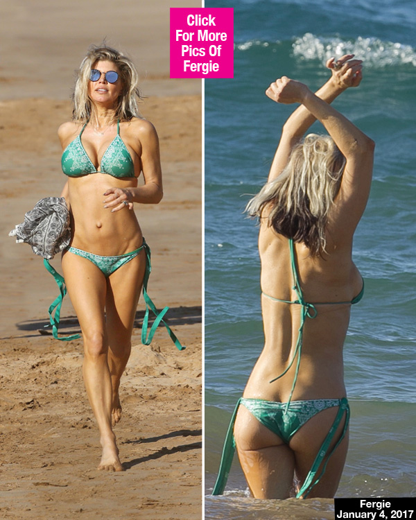 fergie-reveals-body-on-beach-josh-duhamel-lead